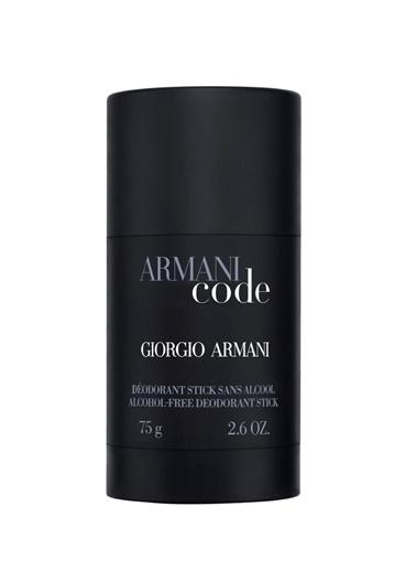 Armani Armani Code Stick 75 Ml Erkek Deodorant Renksiz
